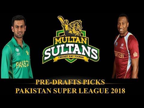 With two months to go, the PCB announces schedule of HBL PSL 2019