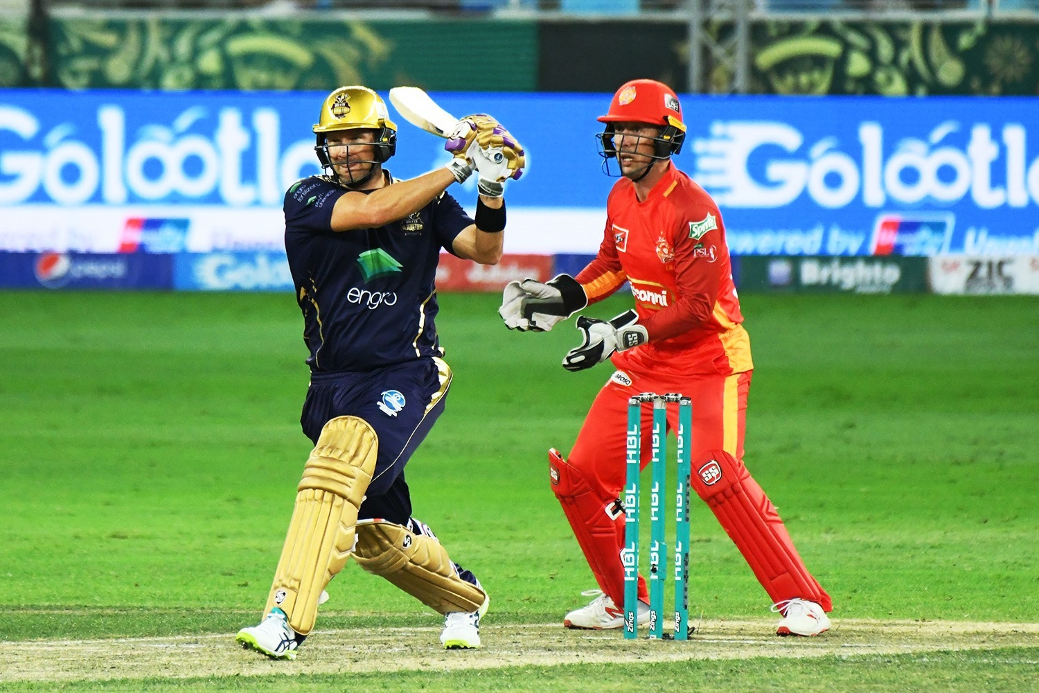 Watosn, Tanvir star in Quetta's win over Islamabad in HBL PSL