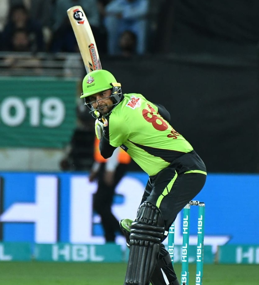 HBL PSL has given name and hope to little known players, says Sohail Akhtar