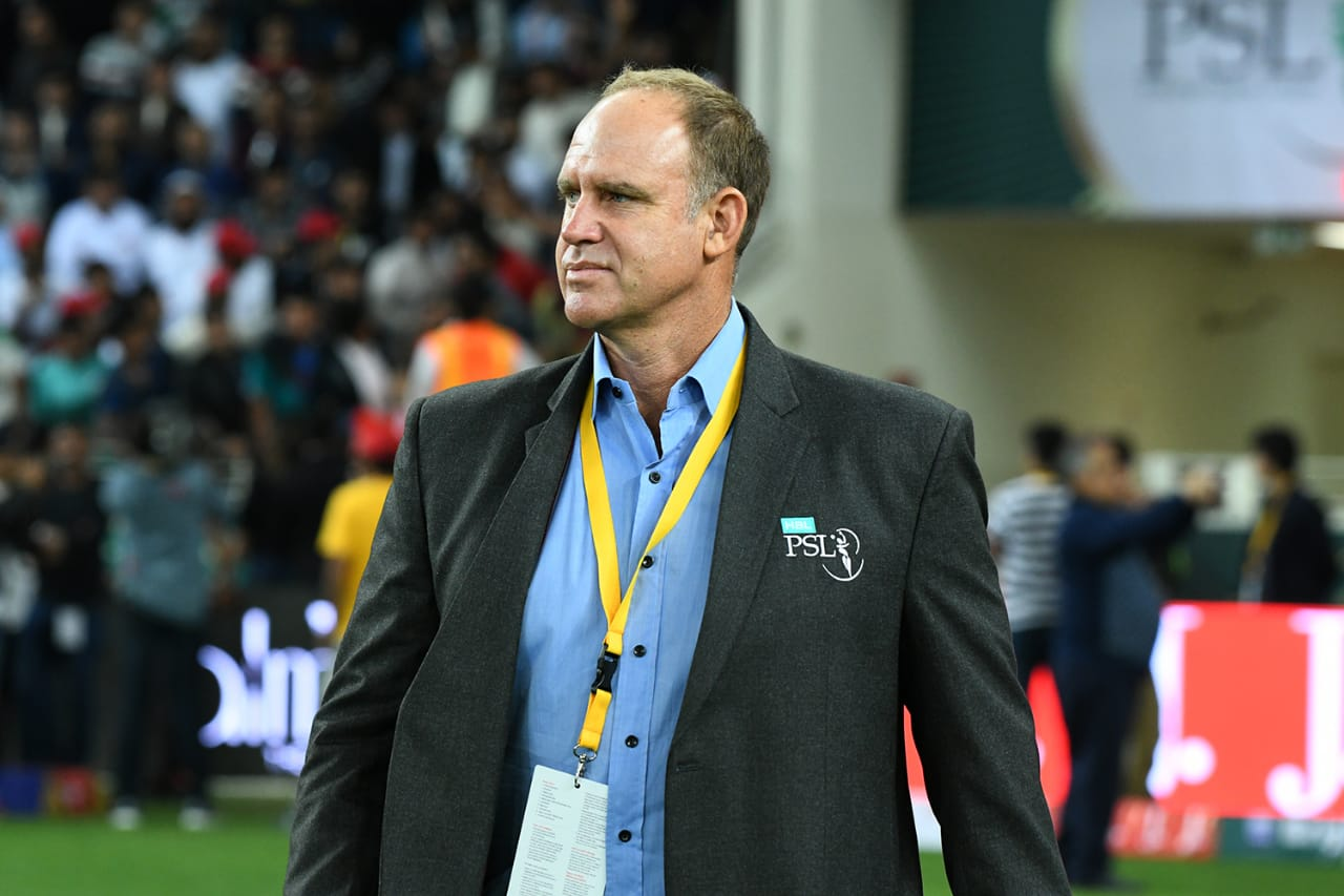Hayden impressed with fast bowling talent in HBL PSL