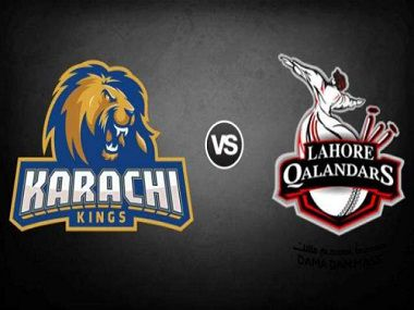 Lahore Qalandars vs Karachi Kings Live Scores, Highlights – 16th Feb, 2019 – PSL