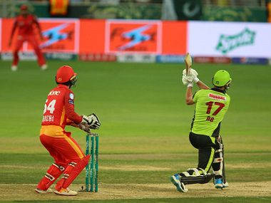 Islamabad United vs Lahore Qalandars Live Scores, Highlights – 9th March 2019 – PSL