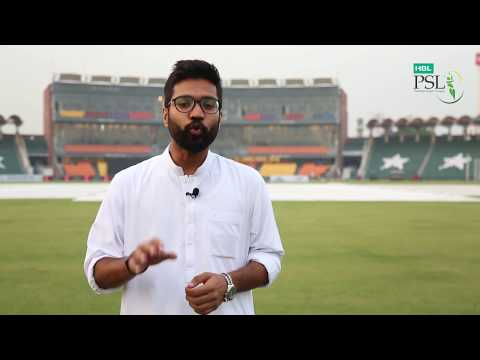 HBL PSL local players category renewed for 2020 season