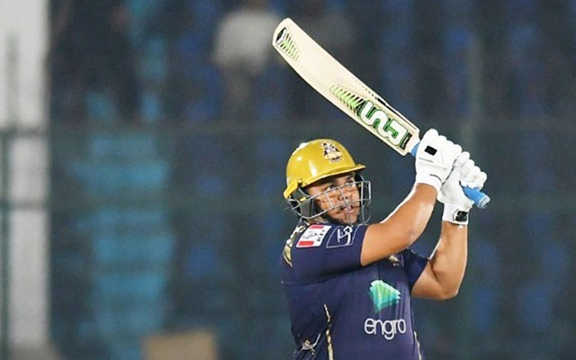 Twitter Reactions: Mohammad Hasnain and Azam Khan help Quetta Gladiators get off the mark with a win