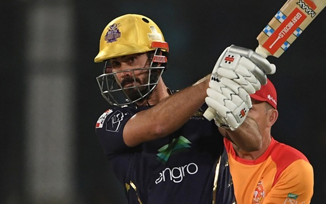 PSL 2020: Match 9, Islamabad United vs Quetta Gladiators – Ben Cutting's record knock, Quetta's winning streak against Islamabad and more stats