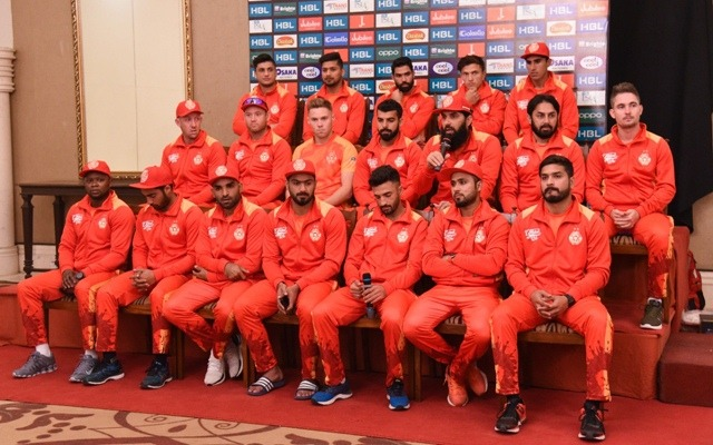 PSL 2020, Match 5, Islamabad United vs Multan Sultans, Match Prediction – Weather Report, Pitch Conditions, Playing XIs and Live Streaming Details