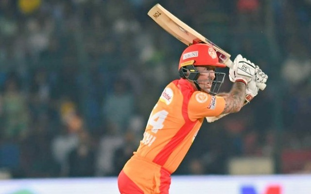 Twitter Reactions: Amad Butt and Luke Ronchi set the tone for Islamabad's first win of the season