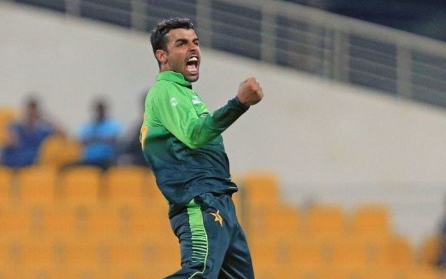 'Pakistan Super League is the best franchise tournament in the world' – Shadab Khan