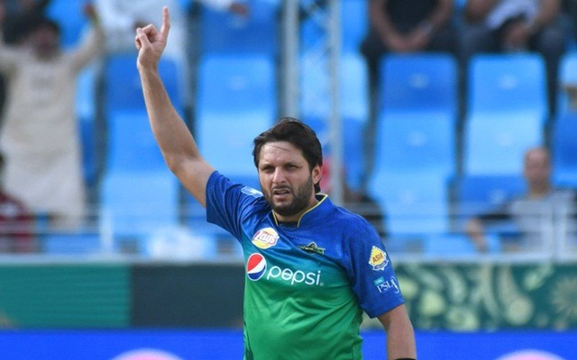 IPL changed Indian cricket, PSL will do the same for Pakistan: Shahid Afridi
