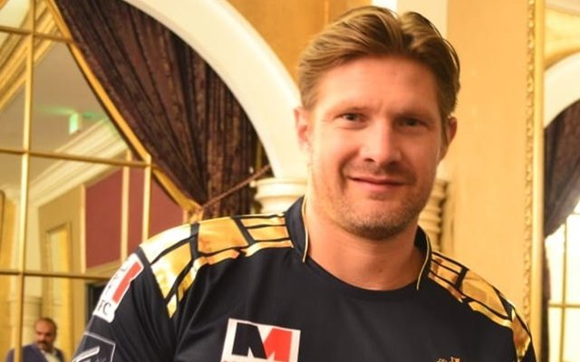 PSL 2020: Shane Watson names the toughest Pakistan bowler he has faced in the nets