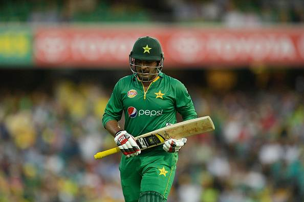 'Every person has a past' – Sharjeel Khan optimistic about his comeback after serving spot-fixing ban