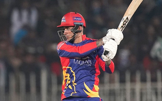 Nine foreign players to withdraw from PSL 2020 due to Coronavirus threat