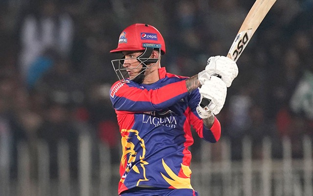 Twitter Reactions: Alex Hales and Imad Wasim help Karachi Kings chase down 184