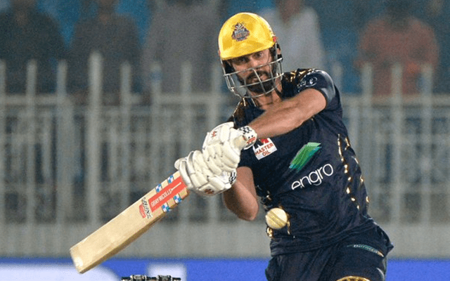 Never thought playing in Pakistan is unsafe, says Quetta Gladiators' Ben Cutting