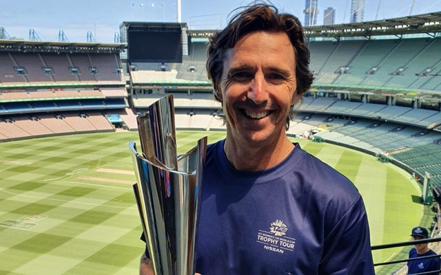 Brad Hogg rates IPL and PSL on a scale of 1 to 10
