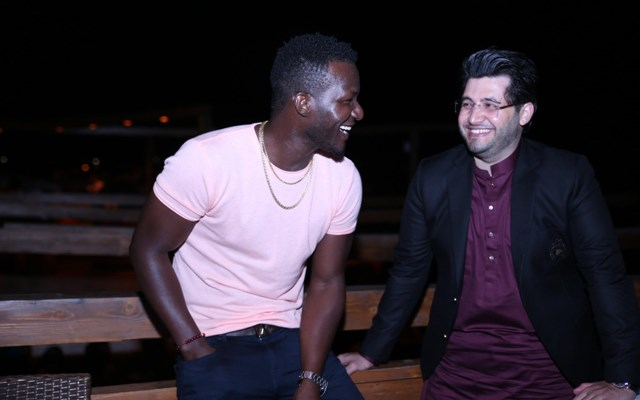 'Peshawar Zalmi is my baby'- Darren Sammy denies reports of his rift with the franchise owner