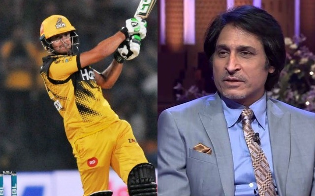 'He has a similar talent as Babar and Kohli' – Ramiz Raja impressed with 19-year-old Haider Ali in PSL 2020
