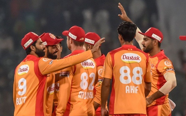 PSL 2020, Match 22, Islamabad United vs Multan Sultans, Match Prediction – Weather Report, Pitch Conditions, Playing XIs and Live Streaming Details