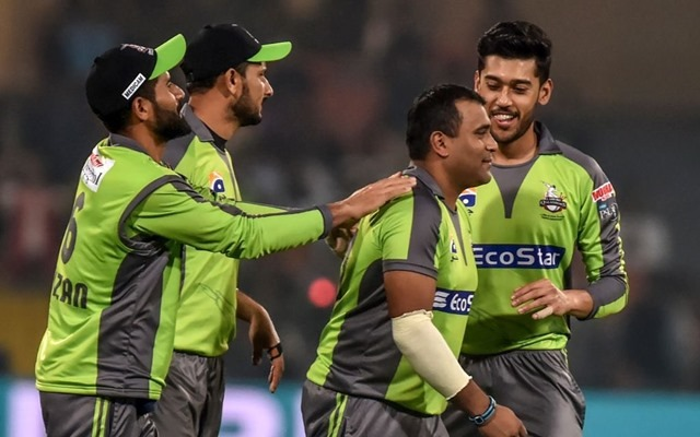 Twitter Reactions: Lahore Qalandars win yet another thriller to storm into the top four