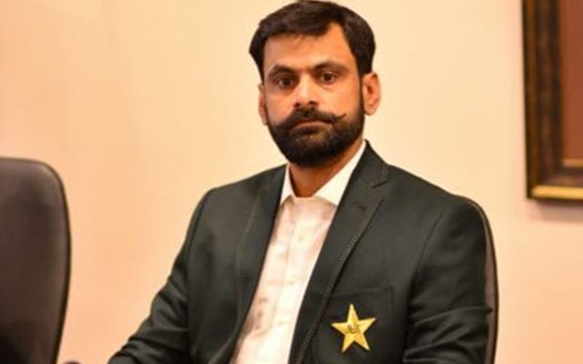 'Please stop spreading rumours about Corona' – Mohammad Hafeez requests people to stay safe