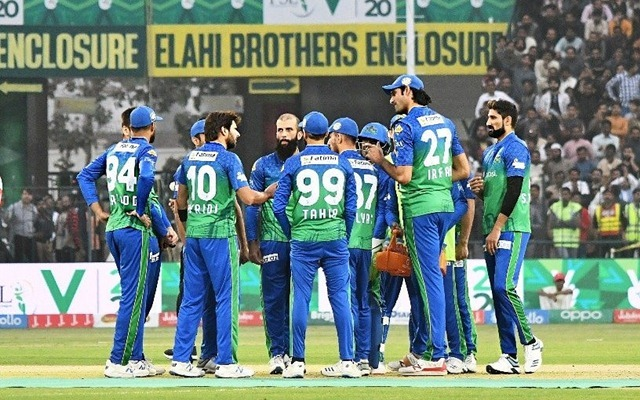PSL 2020: Match 29, Multan Sultans vs Lahore Qalandars, Match Prediction – Weather Report, Pitch Conditions, Playing XIs and Live Streaming Details