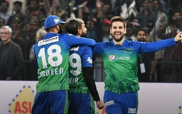 PSL 2020: Match 22, Islamabad United vs Multan Sultans – Dream11 Fantasy Cricket Tips-Playing XI, Pitch Report & Injury Update