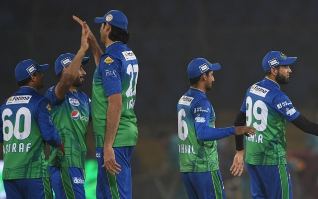 'Oldest average age team takes the trophy' – Ravi Bopara suggests a hilarious solution to determine winner of PSL 2020