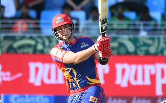 'Fans, players and supporters breath cricket' – Liam Livingstone draws out similarities between IPL and PSL