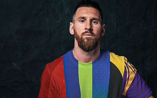 PSL official Twitter handle wants Lionel Messi to play the tournament; deletes tweet later
