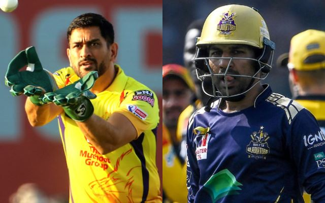 Comparing IPL and PSL captains based on their salaries