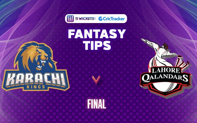 Karachi vs Lahore Prediction, 11Wickets Fantasy Cricket Tips: Playing XI, Pitch Report & Injury Update – PSL 2020, Final
