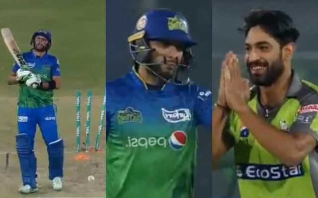 PSL 2020: Haris Rauf reveals the reason for his 'apology celebration' after dismissing Shahid Afridi