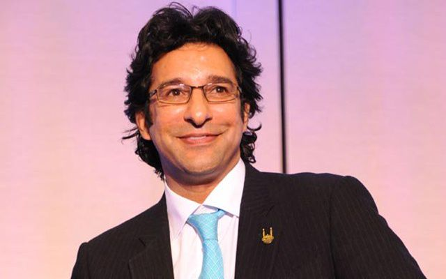 Wasim Akram pays tribute to Late Dean Jones after taking over as Karachi Kings' interim head coach for PSL 2020