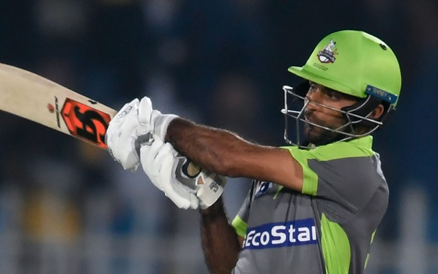 PSL 2021: Lahore Qalandars release Fakhar Zaman ahead of the next edition