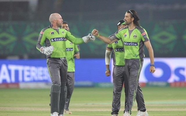 PSL 2021: Match 2, Lahore Qalandars vs Peshawar Zalmi- Lahore Qalandars Predicted Playing XI