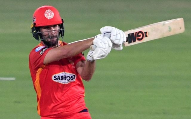 PSL 2021, Match 3: Islamabad United vs Multan Sultans – Another duck for Afridi, Lewis Gregory's feat and more stats