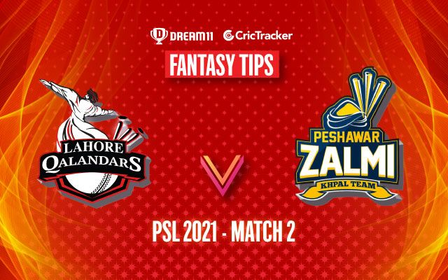 PSL 2021, Match 2: LAH vs PES Dream11 Prediction, Fantasy Cricket Tips, Playing 11, Pitch Report and Injury Update