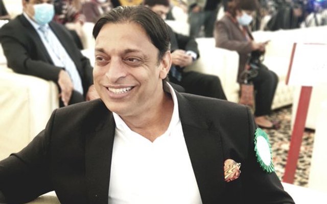 'You guys have scared my children' – Shoaib Akhtar lashes out at PCB for 'disappointing' PSL 2021 anthem
