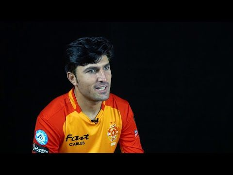 Mohammad Wasim's Story: From HBL PSL to the Pakistan National Team